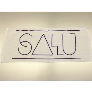 """SALU LIVE TOUR 2016 """"Good Morning""""GOODS タオル"""
