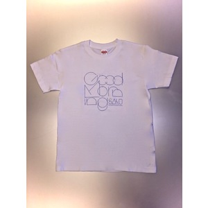 "SALU LIVE TOUR 2016 ""Good Morning""GOODS Tシャツ"