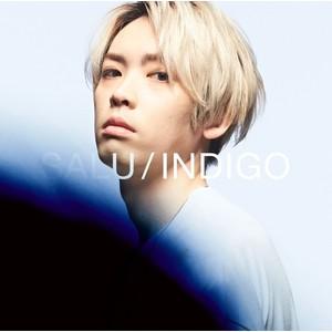 【サイン入りアザージャケット付き】4th Album「INDIGO」通常盤