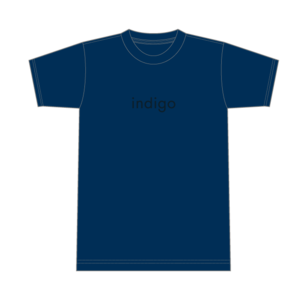 [LIMITED]INDIGO T-Shirts