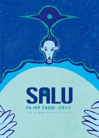 """IN MY SHOW"" -2012- Live at WWW Shibuya 2012.11.2"