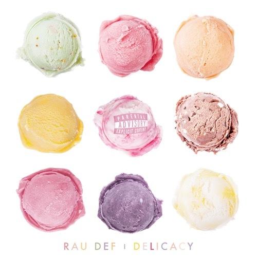 RAU DEF / What What feat.SALU