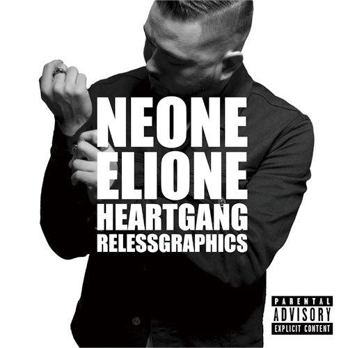 ELIONE / Me Myself And I feat.SALU