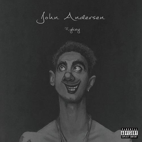 RYKEY / John Andersen feat.SALU