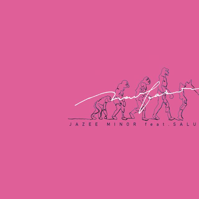 JAZEE MINOR / NEW BASIC feat. SALU