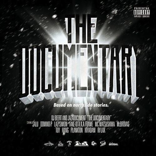 The-documentary