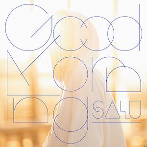 """【サイン入りアザージャケット付き】3rd Album """"Good Morning"""""""